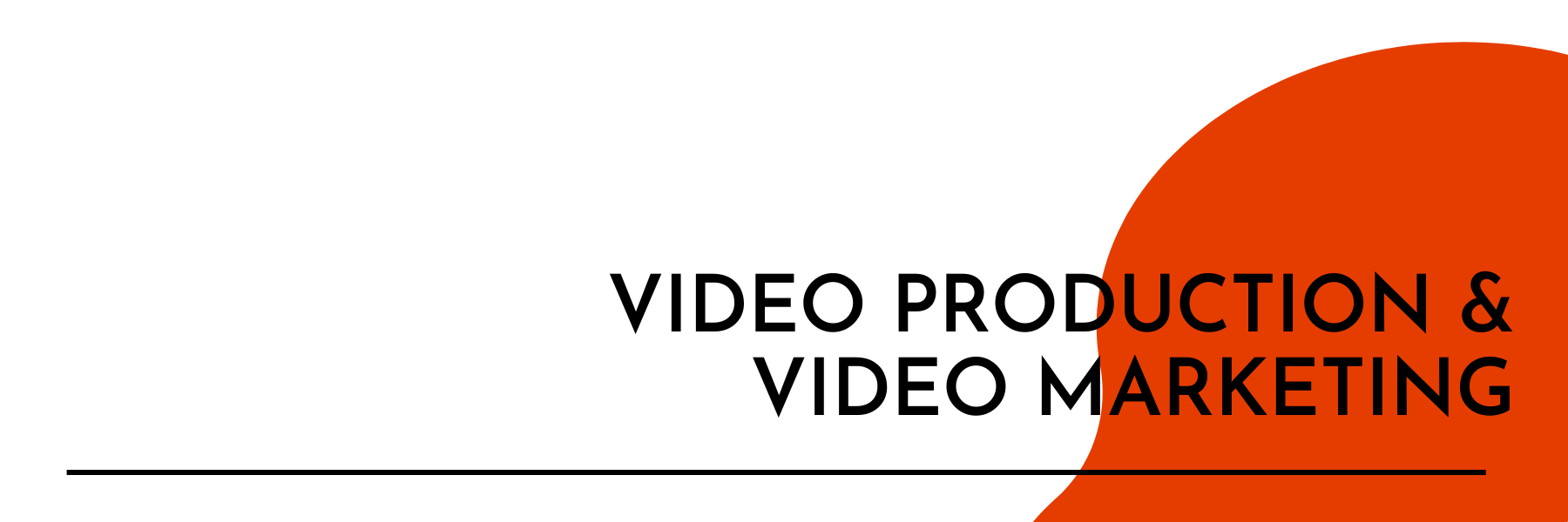 Videoproduction&marketing